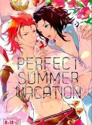 【BL同人誌】夏のビーチに2人きり。ヤル事と言ったら一つでしょうw【グランブルーファンタジー】